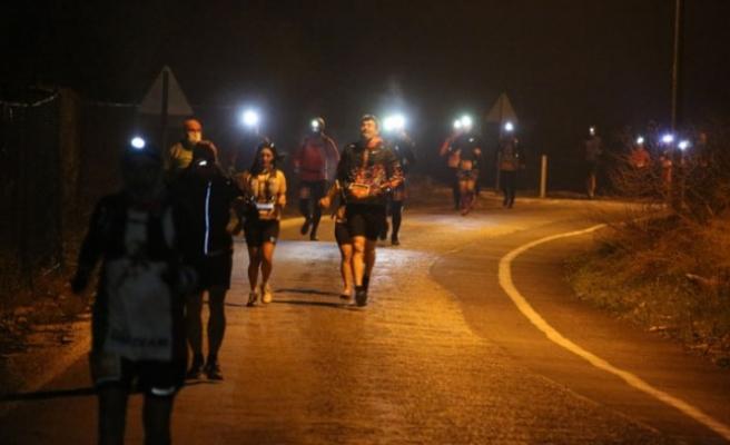 Efes Ultra Maratonu başladı