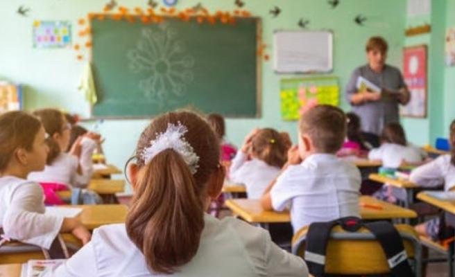 Eğitim Sen yüz yüze eğitimde koronavirüs vakalarını açıkladı