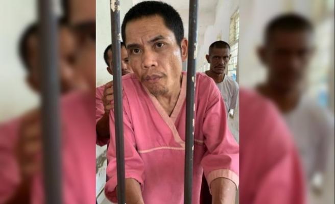Endonezya'da polis 16 yıl sonra akıl hastanesinde çıktı