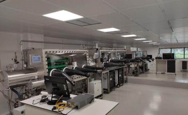 EÜ Güneş Enerjisi Enstitüsü araştırma altyapısını güçlendirmeye devam ediyor