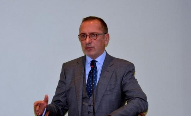 Fatih Altaylı: Artık herkes biliyor ki, Türkiye'nin bir Merkez Bankası Başkanlığı makamı yok