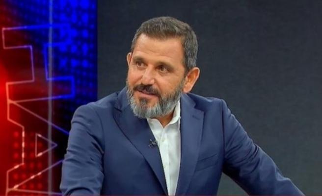 Fatih Portakal'dan erken seçim iddiası