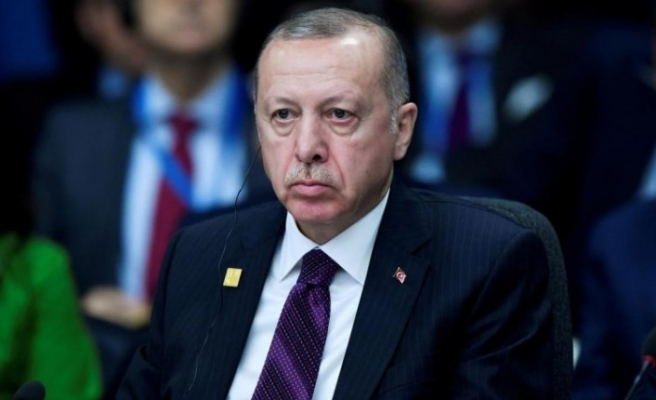 Financial Times'tan Erdoğan yorumu: Bu ekonomik intihar olabilir