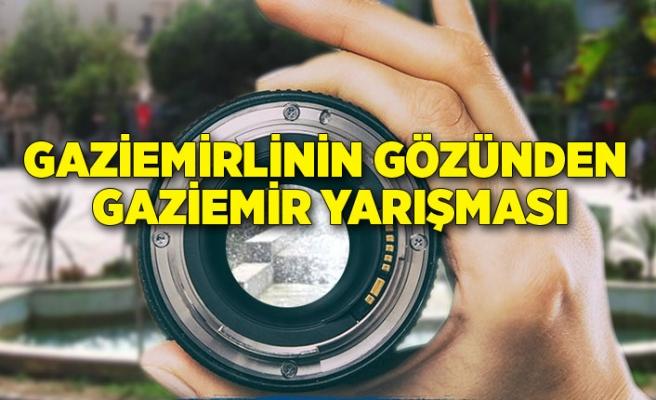 Gaziemirlinin gözünden Gaziemir yarışması