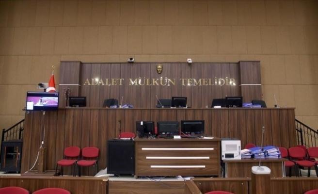Hakim ve savcı atamaları Resmi Gazete'de