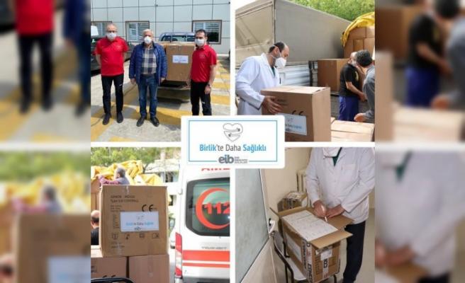 İhracatçılar sağlıklarını Türk hekimlerine emanet etti