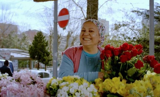 İletişim Başkanlığı '8 Mart Dünya Kadınlar Günü' için özel klip hazırladı