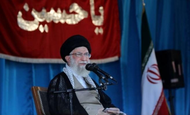 İran'dan ABD'ye mesaj: Sözlerine inanmıyoruz