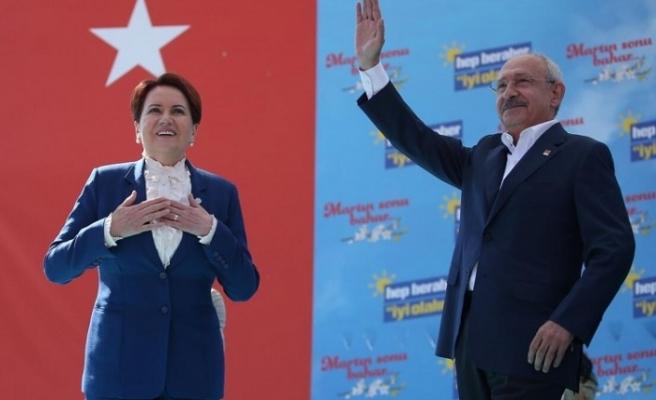 İşte AK Parti ve MHP'nin 'Millet İttifakı' planı!
