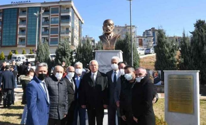 İstiklal Marşımızın kabul edilişinin 100. yılı kutlandı
