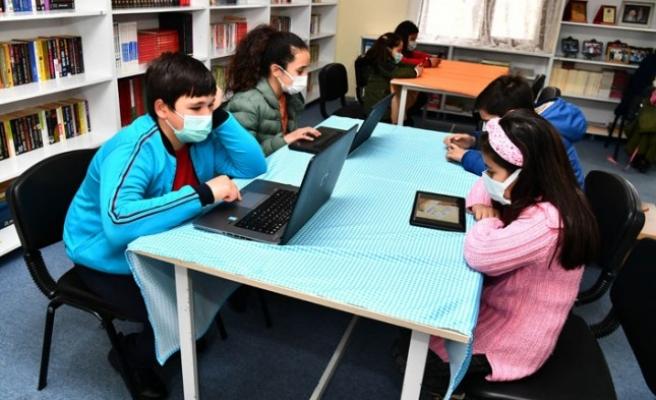 İzmir'de 86 köy ücretsiz internete kavuşuyor