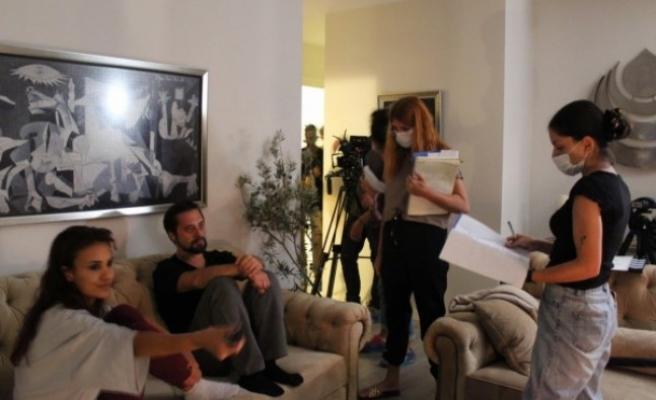 İzmirli Kadın yönetmenin uluslararası başarısı