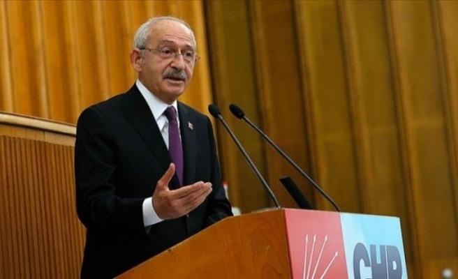 Kılıçdaroğlu'ndan hükümete 'işsizlik' eleştirisi