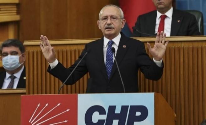 Kılıçdaroğlu'ndan öğretmen ataması tepkisi