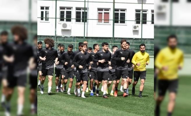 Manisa FK şampiyonluk aşkına