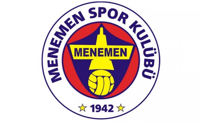Menemenspor evinde Adanaspor'la karşılaşacak