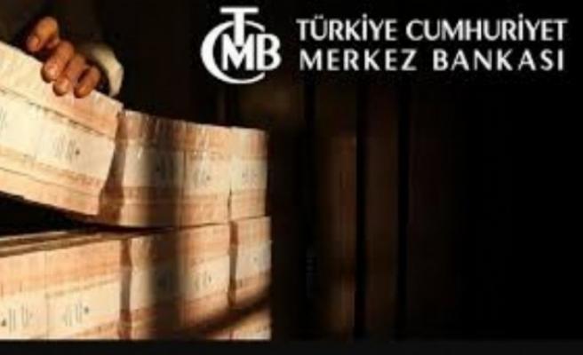Merkez Bankası faizi 2 puan daha arttırdı!