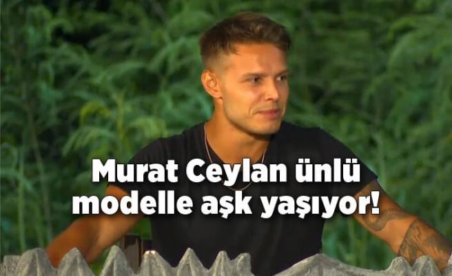 Murat Ceylan ve Pınar Tartan aşk yaşıyor!