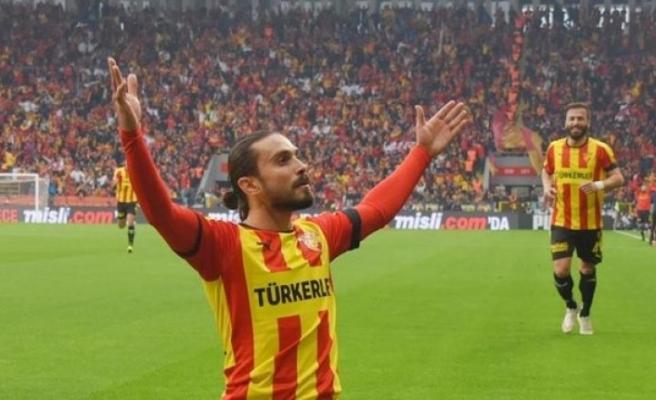 Trabzonspor'danHalil Akbunariçin flaş transfer girişimi! Yeni teklif...