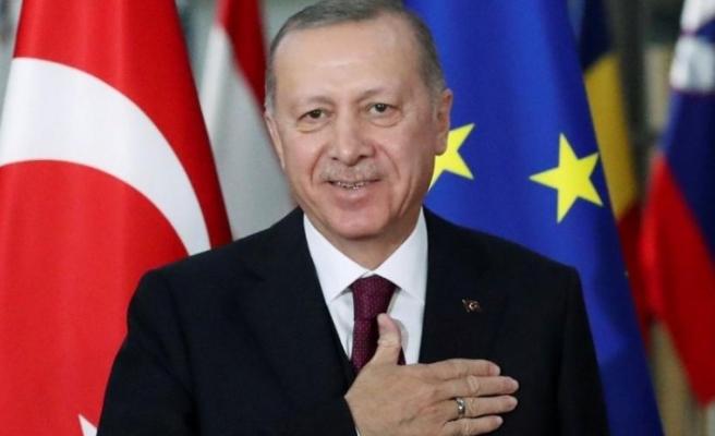 AB'nin üst düzey isimleri Erdoğan'la görüşmeye geliyor