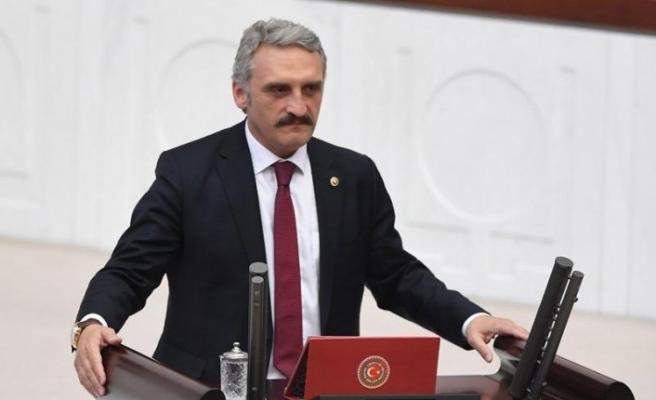 AK Partili Çamlı'dan laiklik paylaşımı!