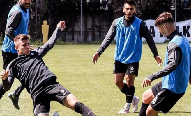 Altay Süper Lig yarışında 6'da 6 peşinde