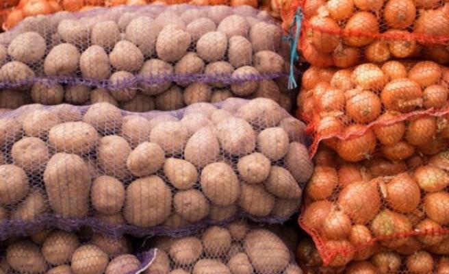 Bakanlık harekete geçti! Patates ve soğan bedelsiz dağıtılacak