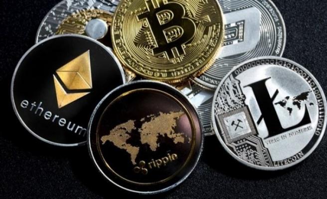 Bilgileri bakanlık istemiş: Kripto para açıklaması