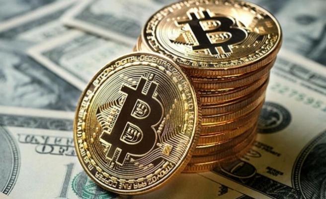 Bitcoin'de yeni zirve 63,835.01 dolar