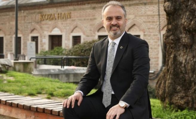 Büyükşehir Belediye Başkanı koronaya yakalandı
