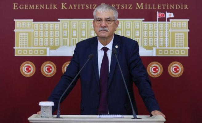 CHP'li Beko: İktidar şimdi de rapor parasına göz dikti!
