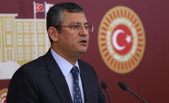 CHP'li Özgür Özel'den Çamlı'ya 'laiklik' yanıtı