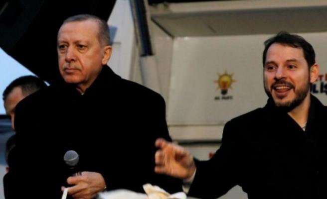Çok çarpıcı kulis! Erdoğan ile Berat Albayrak arasındaki buzlar eridi mi?