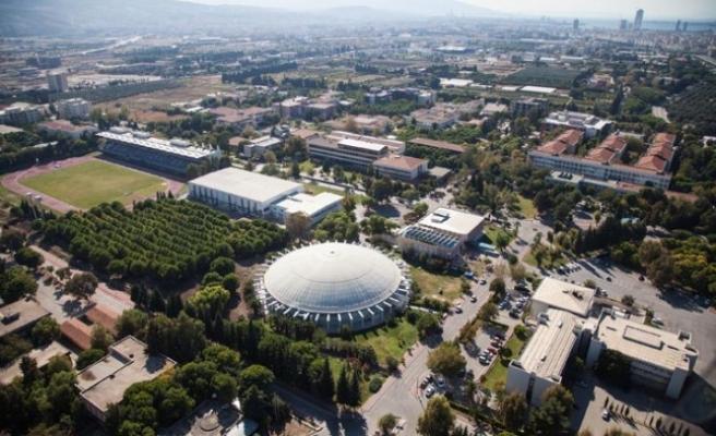 Ege, TÜBİTAK'a en çok proje başvurusu yapan üniversite oldu