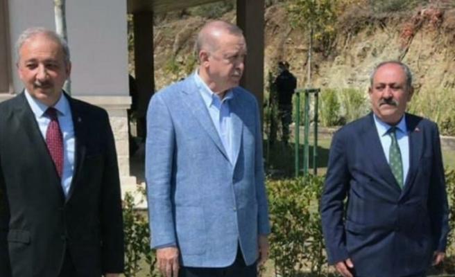 Erdoğan hafta sonunu Marmaris'te geçirecek