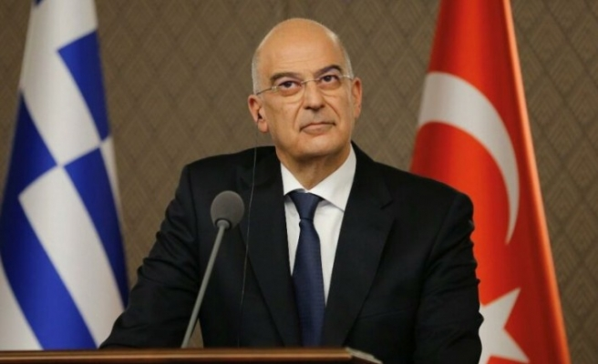 Gerilimden sonra Dendias'tan Türkiye yorumu