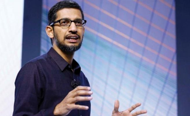 Google'ın sahibi Alpahebet'in geliri yüzde 34 arttı