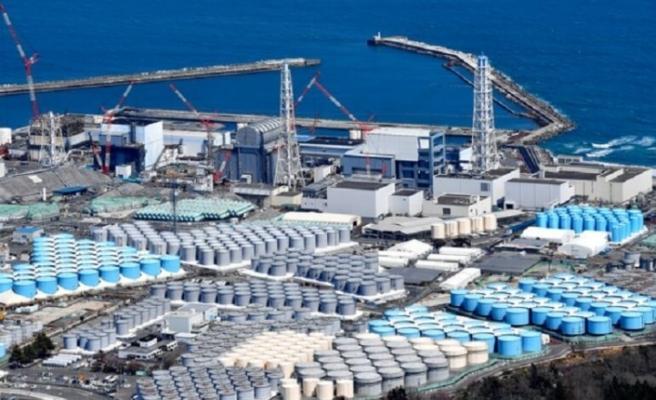 Japonya'da Fukuşima krizi