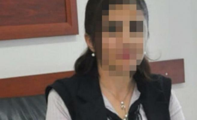 Kadın müdür vekili zimmete para geçirdiğini itiraf etti