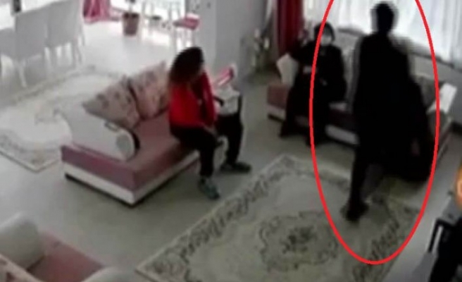 Koruma tedbiri olan baba, kızını kaçırdı