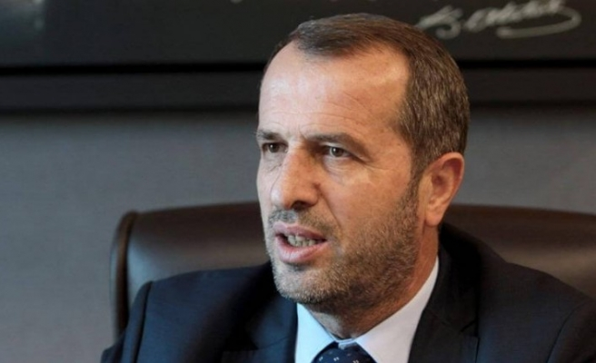 MHP'li Saffet Sancaklı'dan Thodex açıklaması