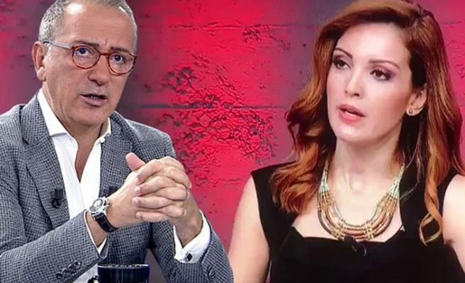 Nagehan Alçı'nın 'türkü' yazısı Fatih Altaylı'yı kızdırdı