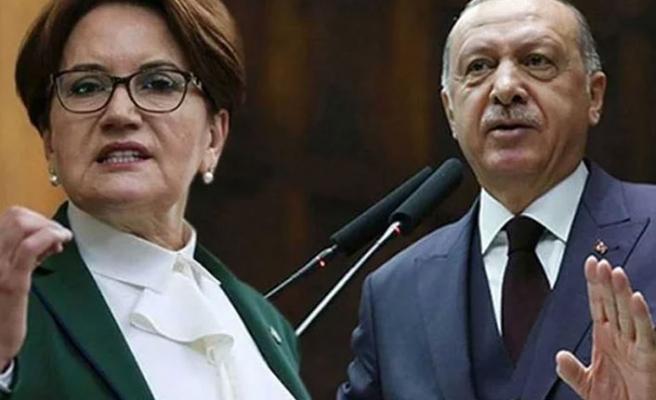Siyasette bomba iddia: Akşener emekli amiraller için Erdoğan'ı aradı ve...