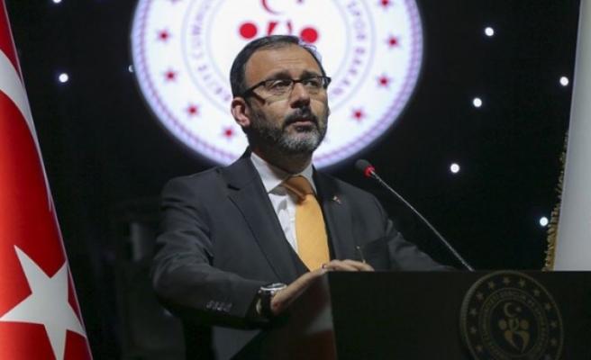 '19 Mayıs'ta evlerimizde İstiklal Marşı okuyacağız'