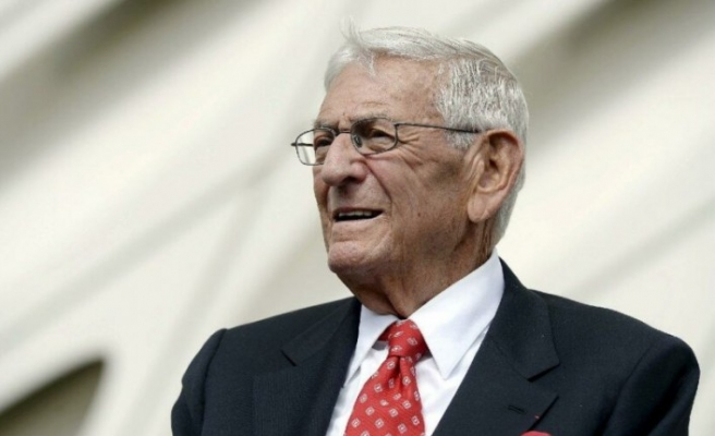 ABD'li milyarder iş adamı Eli Broad hayatını kaybetti