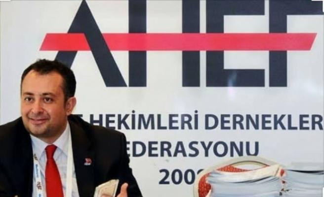 AHEF: Aile Hekimlerinin mücadelesi devam edecek