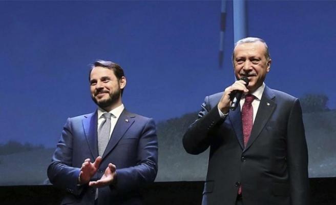 Berat Albayrak istifasının bilinmeyenleri... Erdoğan'ın önündeki ankette ne yazıyordu?