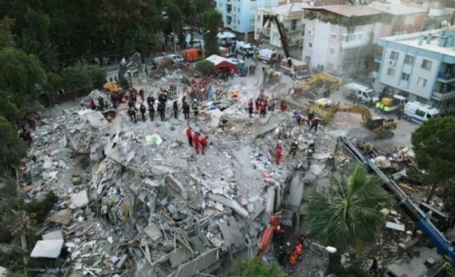 Depremi yapay zekayla önceden bildiler