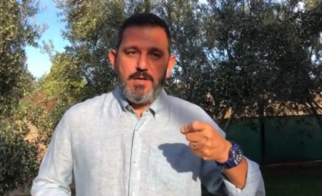 Fatih Portakal'dan dikkat çeken Habertürk yorumu