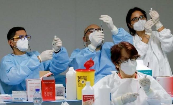Güney Kore'den Pfizer/BioNTech aşısının koruyuculuk oranı geldi